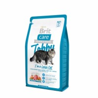 Brit Care Cat Tobby - для кошек крупных пород.