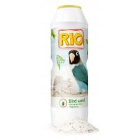 RIO - гигиенический песок.