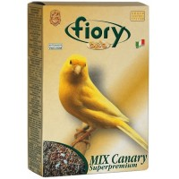 FIORY КОРМ ДЛЯ КАНАРЕЕК ORO MIX CANARINI арт.05800