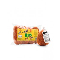 RIO Арахис в сетке (для подкармливания и привлечения птиц), пакет 4х150 г