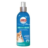 Cliny кондиционер-антистатик для кошек и собак , 200 мл