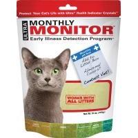 Добавка для кошачьего наполнителя Monthly Monitor, 453 г