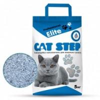 CAT STEP Professional Elite бентонитовый наполнитель 5 кг