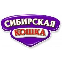 """""""Сибирская кошка"""" наполнитель силикагелевый 45 литров (мешок)"""