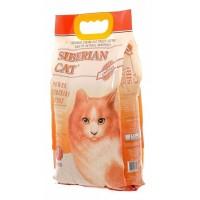 Наполнитель Сибирская Кошка Оптима Комкующийся