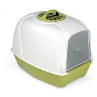 MPS био-туалет PIXI 52х39х39h см салатовый Артикул: S07010107