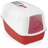 MPS био-туалет KOMODA 54х39х40h см с совком красный Артикул: S07080101