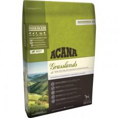 Акана Regionals Grasslands Dog - корм беззерновой для собак Ягненок.