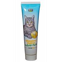 Grau Catmix Paste (Паста Катмикс) - Натуральный комплекс дополнительного питания для кошек.