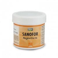 Grau Sanofor (Лечебная грязь Занофор) - Для улучшения пищеварения и при проблемах извращенного аппетита.