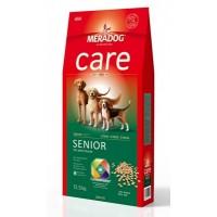 MERADOG CARE SENIOR - Корм для стареющих собак.
