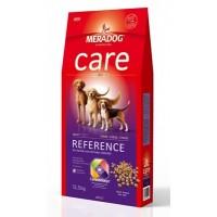 MERADOG CARE REFERENCE - Корм для взрослых собак с нормальной активностью.