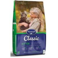 Montego Classic Kitten - сухой корм для котят.