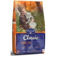 Montego Classic adult cats - сухой корм для взрослых кошек.