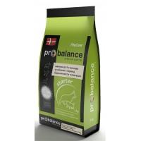ProBalance Starter Корм сухой для щенков до 3-х месяцев и собакам в период беременности и лактации
