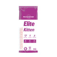 FLATAZOR ELITE KITTEN (Элит Киттен) Полнорационный корм для котят и кошек во второй половине беременности и в период лактации