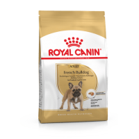 Royal Canin French Bulldog Adult - сухой корм для собак породы французский бульдог старше 12 месяцев