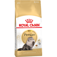 Royal Canin Persian Adult - сухой корм для кошек Персидской породы.