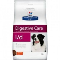 Hill's Prescription Diet i/d Digestive Care сухой диетический корм для собак для поддержания здоровья ЖКТ (с курицей )